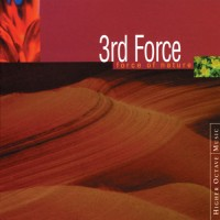 Purchase 3rd Force - Force of Nature