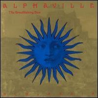 Purchase Alphaville - The Breathtaking Blue