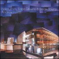 Purchase Andrew Pekler - Nocturnes, False Dawns & Breakdowns