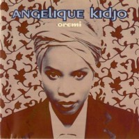 Purchase Angelique Kidjo - Oremi