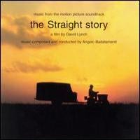 Purchase Angelo Badalamenti - Straight Story