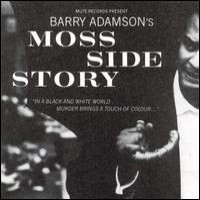 Purchase Barry Adamson - Moss Side Story