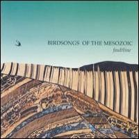 Purchase Birdsongs Of The Mesozoic - Faultline