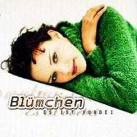 Purchase Blumchen - Es Ist Vorbei (single)