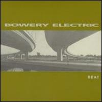 Purchase Bowery Electric - Beat