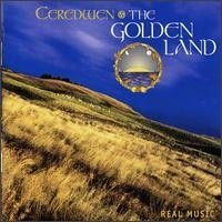 Purchase Ceredwen - The Golden Land