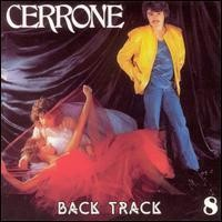 Purchase Cerrone - Back Track