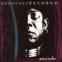 Purchase Clarence Clemons - Peacemaker