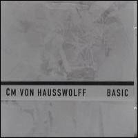 Purchase CM von Hausswolff - Basic