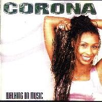 Purchase Corona - Walking On Music