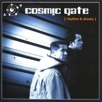 Purchase Cosmic Gate - Rhythm & Drums