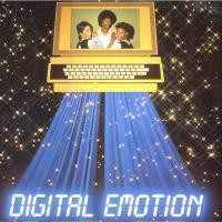 Purchase Digital Emotion - Digital Emotion
