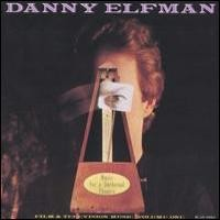 Purchase Danny Elfman - Music For A Darkened Theatre