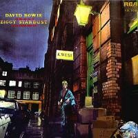 Purchase David Bowie - The Rise and Fall of Ziggy Stardust and the Spiders from Mars