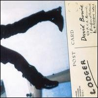 Purchase David Bowie - Lodger (Vinyl)