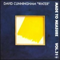 Purchase David Cunningham - Water