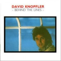 Purchase David Knopfler - Behind The Lines