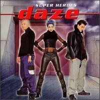 Purchase Daze - Super Heroes