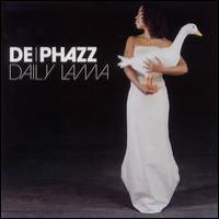 Purchase De-Phazz - Daily Lama
