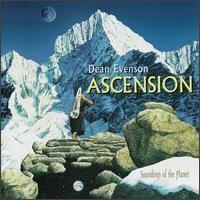 Purchase Dean Evenson - Ascension