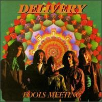 Purchase Delivery - Fools Meeting