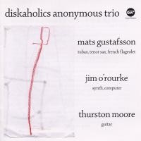 Purchase Diskaholics Anonymous Trio - Diskaholics Anonymous Trio