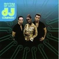 Purchase Dj Company - Rhythm Of Love