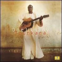 Purchase Djelimady Tounkara - Sigui