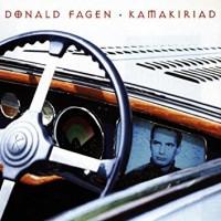 Purchase Donald Fagen - Kamakiriad