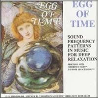 Purchase Dr. Jeffrey Thompson - Egg Of Time