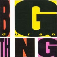 Purchase Duran Duran - Big Thing