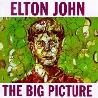 Purchase Elton John - The Big Picture