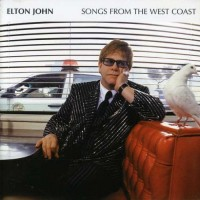 Purchase Elton John - Songs from the West Coast