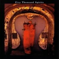 Purchase Five Thousand Spirits - Mesmeric Revelation