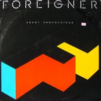 Purchase Foreigner - Agent Provocateur