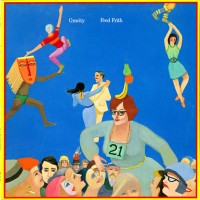 Purchase Fred Frith - Gravity