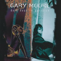 Purchase Gary Moore - Dark Days In Paradise
