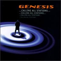 Purchase Genesis - Calling All Stations