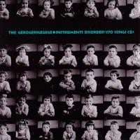 Purchase Gerogerigegege - Instruments Disorder