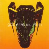 Purchase Goldie - Saturnz Return Cd  2