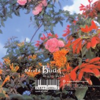 Purchase Harold Budd - Avalon Sutra