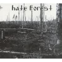 Purchase Hate Forest - Scythia