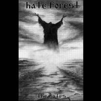 Purchase Hate Forest - The Gates
