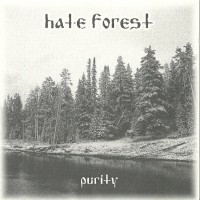Purchase Hate Forest - Purity