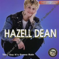 Purchase Hazell Dean - They Say It's Gonna Rain
