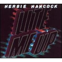 Purchase Herbie Hancock - Lite Me Up