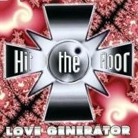 Purchase Hit The Floor - Love Generator (Single)