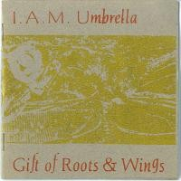 Purchase I.A.M. Umbrella - Gift Of Roots & Wings