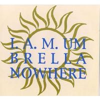 Purchase I.A.M. Umbrella - Nowhere