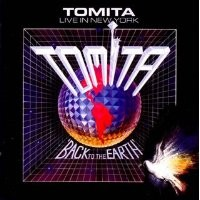 Purchase Isao Tomita - Back To The Earth